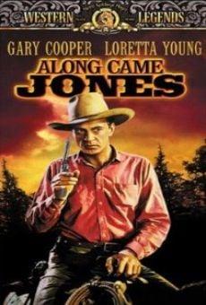 Ver película El caballero del Oeste