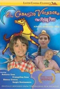 Ver película El caballito volador