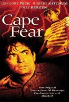 Cape Fear Streaming VF - regarderfilms.me