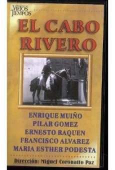 Ver película El cabo Rivero