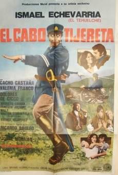 Ver película El cabo Tijereta