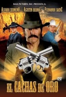 Ver película El cachas de oro