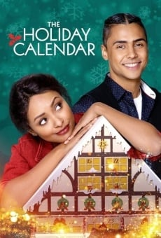 The Holiday Calendar en ligne gratuit
