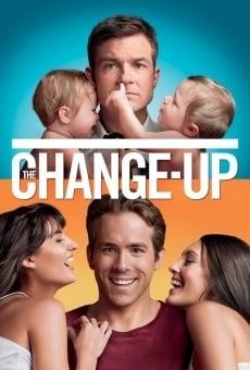 Ver película El cambiazo