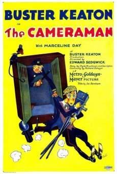 Ver película El cameraman