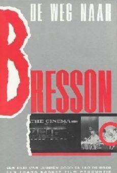 Ver película El camino a Bresson