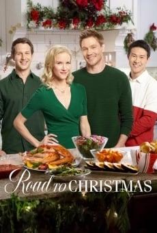 Ver película El camino a la Navidad