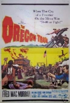 Ver película El camino de Oregón