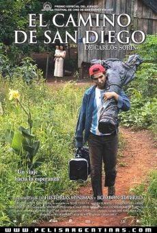 Ver película El camino de San Diego
