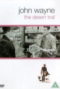 Ver película El camino del desierto