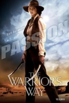The Warrior's Way on-line gratuito