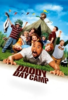 Daddy Day Camp online free