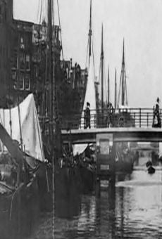 Ver película El canal Prinsengracht