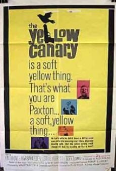 The Yellow Canary online kostenlos