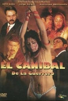 El caníbal de la Guerrero