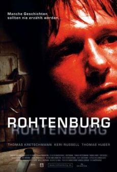 Ver película El canibal de Rotemburgo