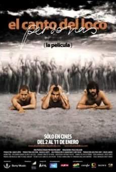 Ver película El Canto del Loco: La película