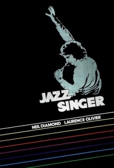 El cantor de jazz online