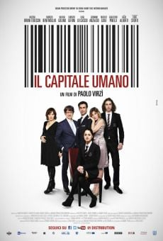 Il capitale umano (Human Capital) on-line gratuito