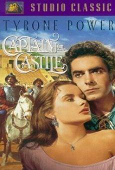 Ver película El capitán de Castilla