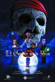 El Capitán de la Rosa online
