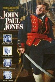 Ver película El capitán Jones