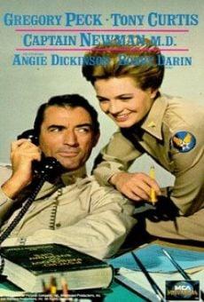 Ver película El capitán Newman