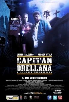 Ver película El capitan Orellana y la aldea endemoniada