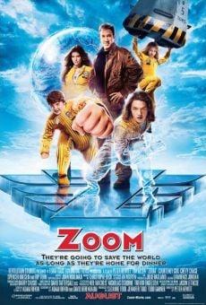 El capitán Zoom y los pequeños grandes héroes online kostenlos