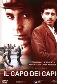 Ver película El capo de Corleone