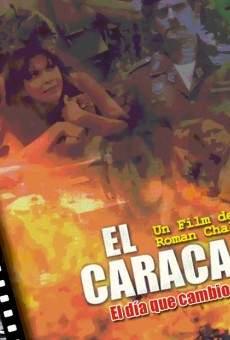 Ver película El Caracazo