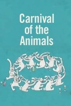 Karneval zvírat
