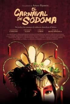 El carnaval de Sodoma
