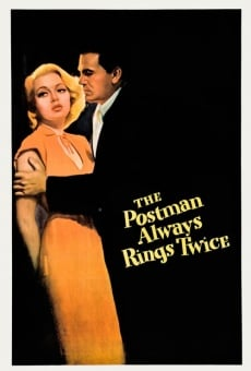 The Postman Always Rings Twice on-line gratuito