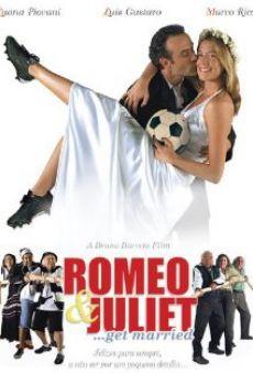 O Casamento de Romeu e Julieta on-line gratuito