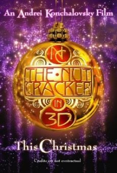 The Nutcracker in 3D online free