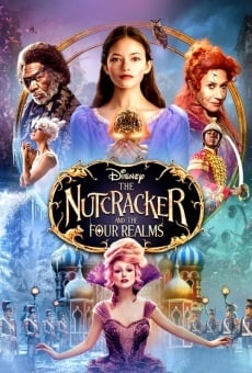The Nutcracker and the Four Realms on-line gratuito