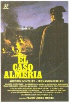 Ver película El caso Almería