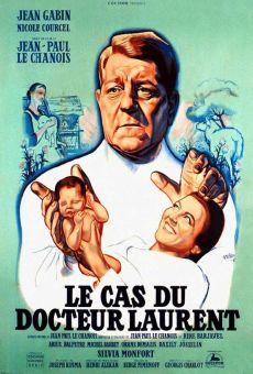Ver película El caso del Doctor Laurent