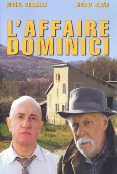 Ver película El caso Dominici