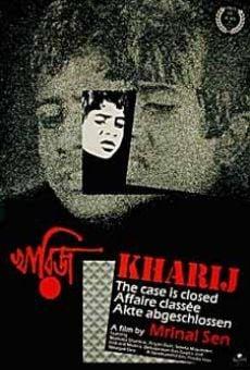 Ver película El caso está cerrado