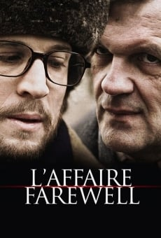 Ver película El caso Farewell