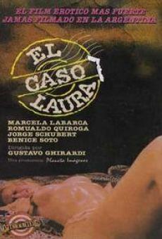 Ver película El caso Laura