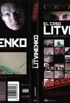 Litvinenko: empoisonnement d'un ex agent du KGB