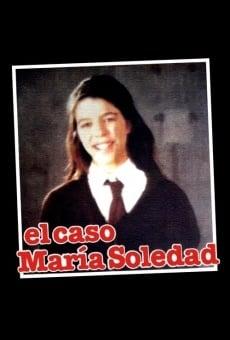 Ver película El caso María Soledad