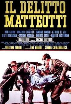 Ver película El caso Matteotti