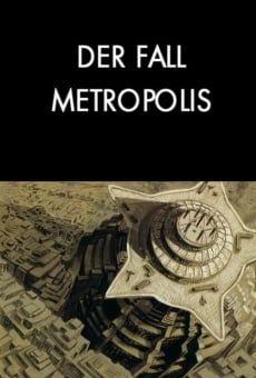 Ver película El caso Metrópolis