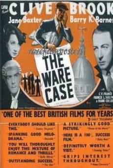 Ver película El caso Ware