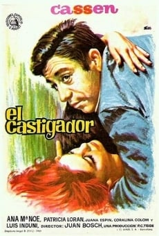 El castigador online streaming