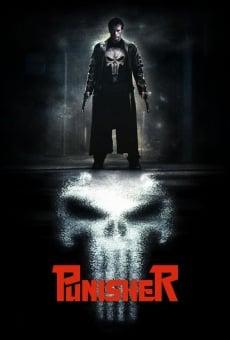 Ver película El castigador